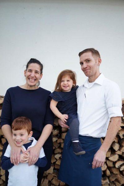 Amberg Family Photo
